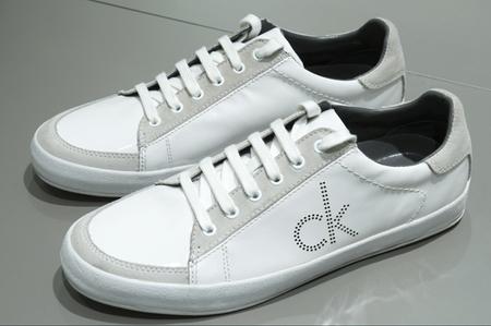 Обувь ckCalvin Klein начинает продаваться вРоссии. Изображение № 1.