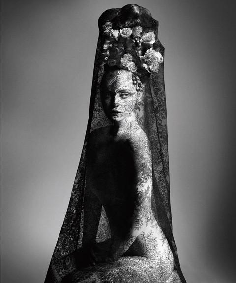 "Изображение 109. VISIONAIRE: 20 лет публицистики ""haute couture"".. Изображение № 139."
