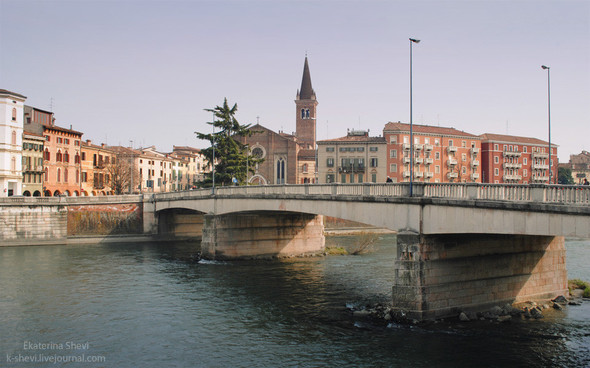 Верона. Италия. Изображение № 42.