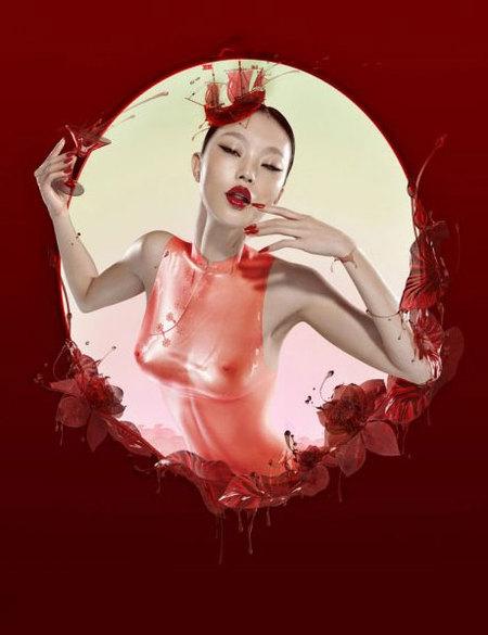 Китайский фотограф Chenman. Изображение № 3.