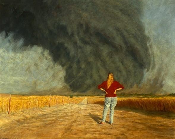 Tornado by John Brosio. Изображение № 6.