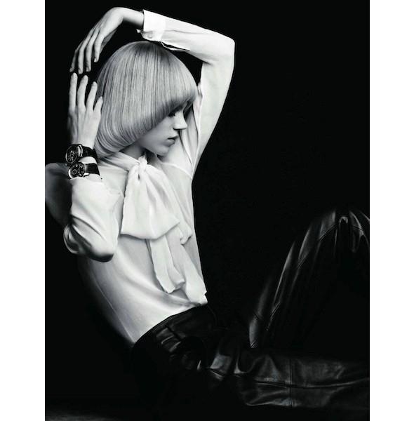 Новые съемки: Elle, Marie Claire, Vogue и другие. Изображение № 52.
