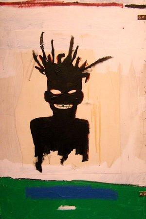 Art-Basel – 2007 Miami репортаж сместа событий. Изображение № 6.