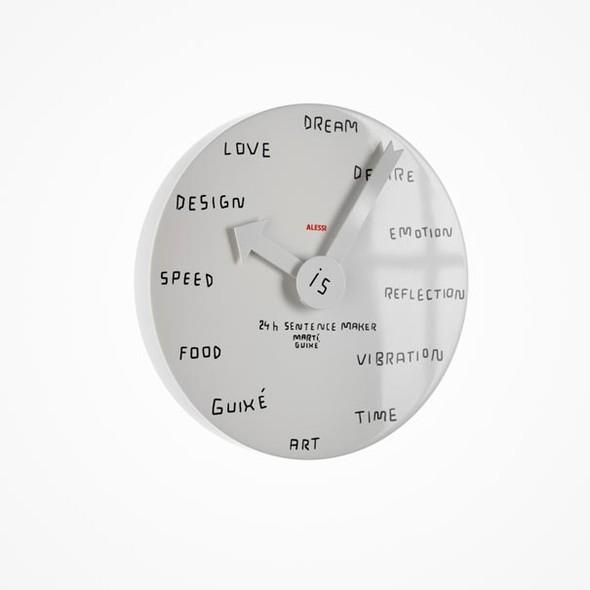 Необычный дизайн часов. Изображение № 14.