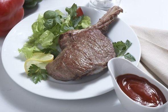 Телячьи нежности / Delicacy veal. Изображение № 3.