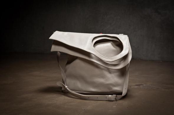 Лукбук: сумки Love Corporation SS 2012. Изображение № 28.