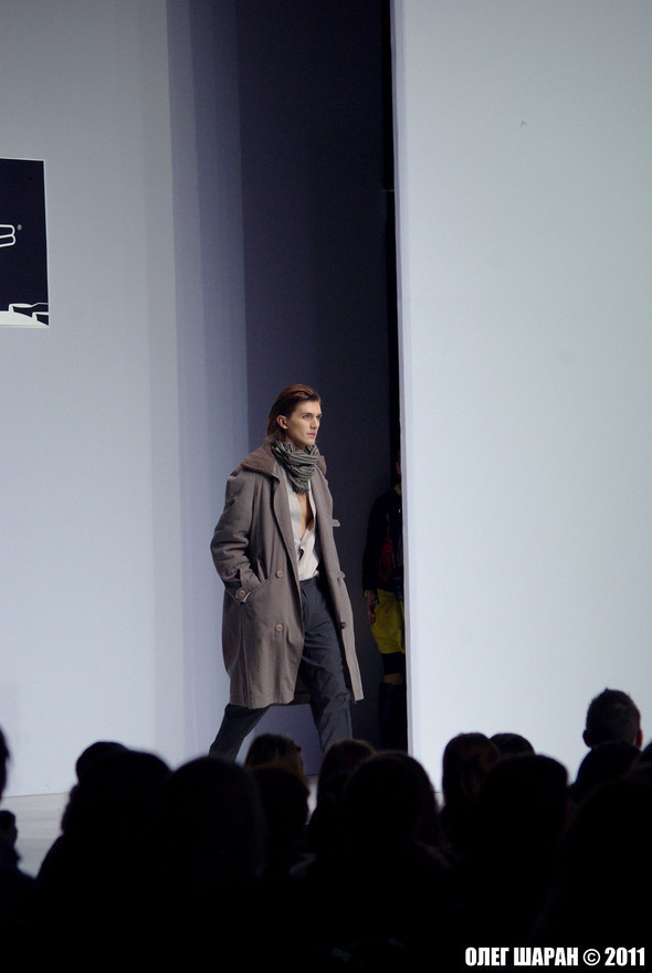 Изображение 56. Volvo Fashion Week: Tarakanova Men's Collection.. Изображение № 56.