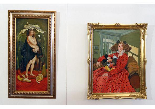 Изображение 110. Венецианская Биеннале: Занимательная география.. Изображение № 114.