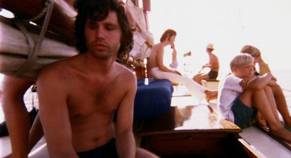 Премьера: «The Doors: When you're strange». Изображение № 7.