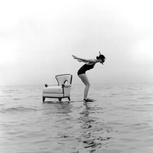 Сюрреализм в фотографии. Изображение № 36.