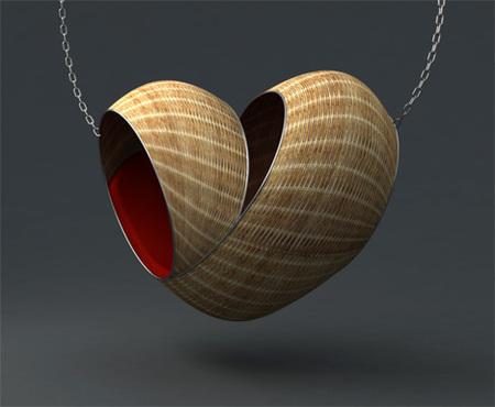 Вглубине сердца. Изображение № 3.