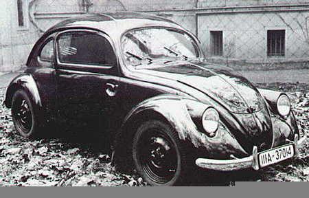 Beetle. Изображение № 3.