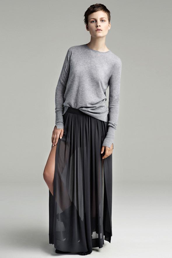 Лукбук: Zara September 2011. Изображение № 5.