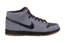 Изображение 2. Сникеры Nike SB. Январь - 2011.. Изображение № 2.