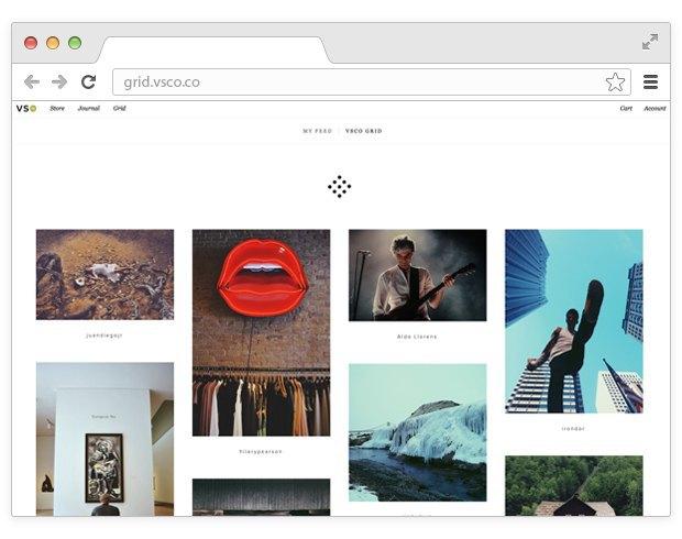 8 сервисов  для фотографий  в интернете. Изображение № 6.
