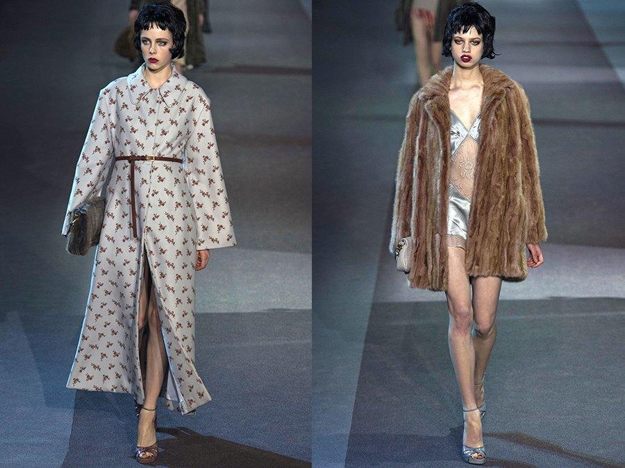 Неделя моды в Париже:  День 9. Изображение № 7.