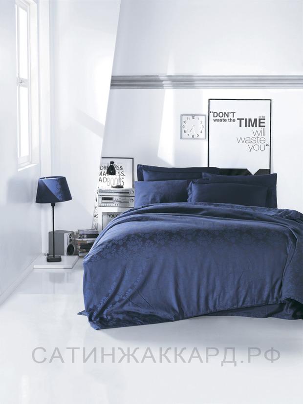 ТОП 10 темных комплектов постельного белья. Изображение № 3.