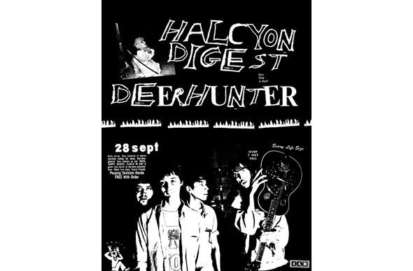 Новый альбом Deerhunter. Изображение № 1.