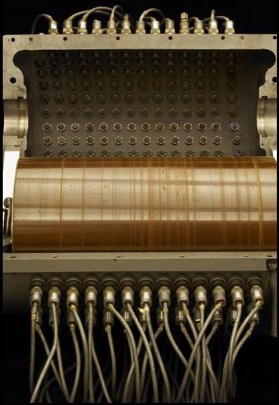 Винтажный компьютерный разум «Системная память». Изображение № 20.
