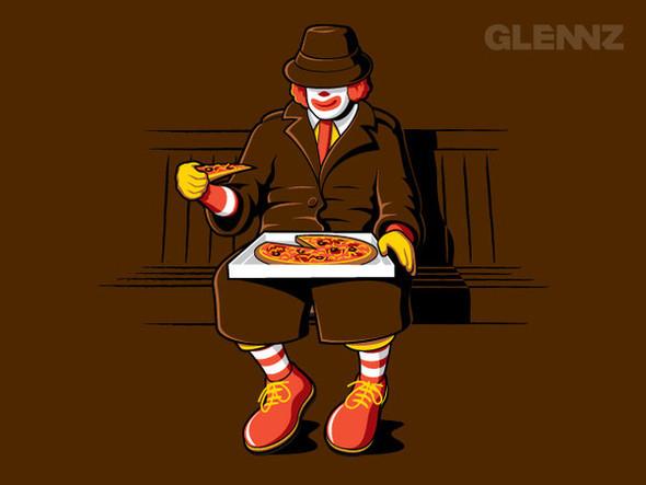 Веселые картинки Glenna Jonesa. Изображение № 8.