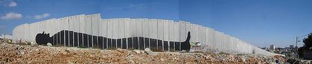 «Черная точка» взащиту Палестины. Изображение № 3.