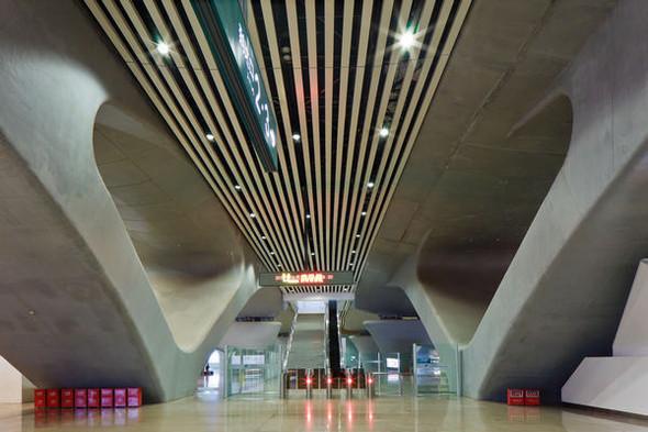 «Летать» на поездах по Китаю стало еще удобнее. Изображение № 5.