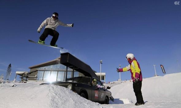 Интервью с профессиональным сноубордистом Августиновым Дмитрием. Изображение № 5.