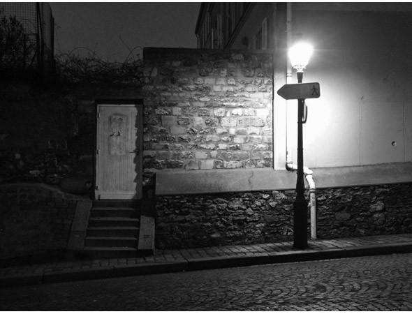 Большой город: Париж и парижане. Изображение № 86.