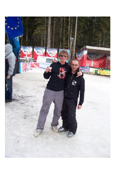 Чемпионат Европы по скибордингу, Румыния. Изображение № 25.
