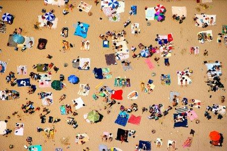 Аэрофотография отVincent Laforet. Изображение № 1.
