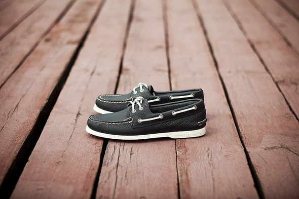Sperry Top-Sider. История возникновения бренда. . Изображение № 7.