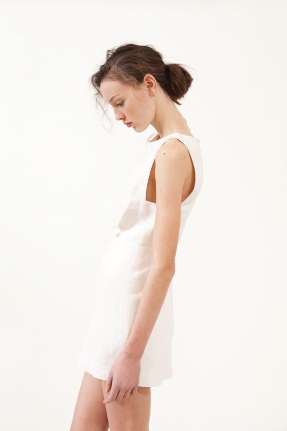 Лукбук: Dress Up SS 2012. Изображение № 4.