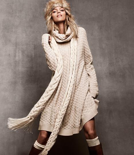 Кампания: Аня Рубик для H&M. Изображение № 5.