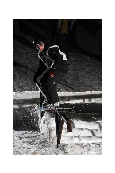 Чемпионат Европы по скибордингу, Румыния. Изображение № 27.