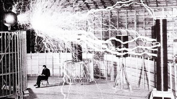 Дэвид Блейн и корпорация Intel представляют шоу ELECTRIFIED. Изображение № 2.