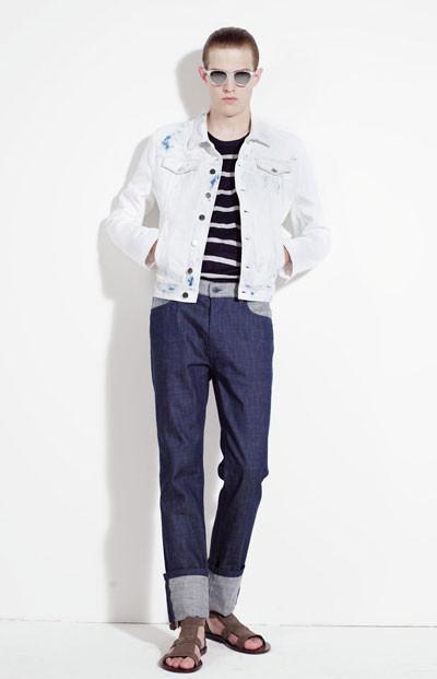 Лукбуки: мужская мода весной. Изображение № 62.