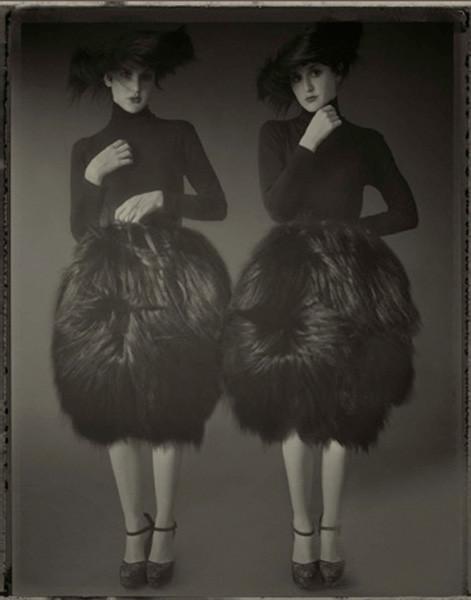 Сара Мун, фотограф: «Мода всегда будет продавать мечты — приземленные и возвышенные». Изображение №23.
