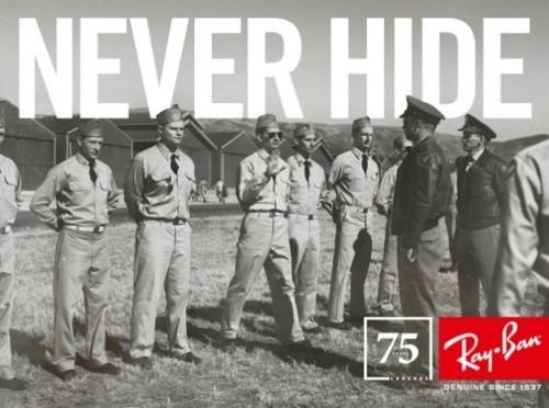 Never hide!. Изображение № 3.