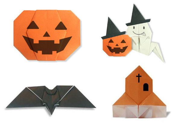 Идеи дляХэллоуина. Изображение № 8.