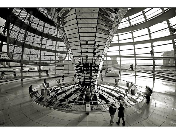 Большой город: Берлин и берлинцы. Изображение № 124.