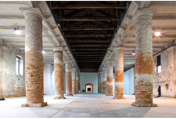 Что такое 54-я Венецианская биеннале?. Изображение № 7.