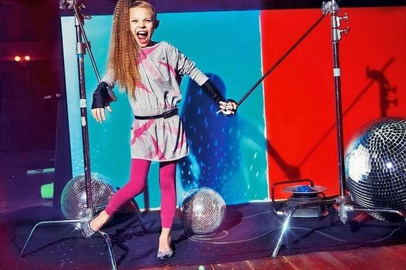Новая детская одежда отDiesel. Изображение № 9.