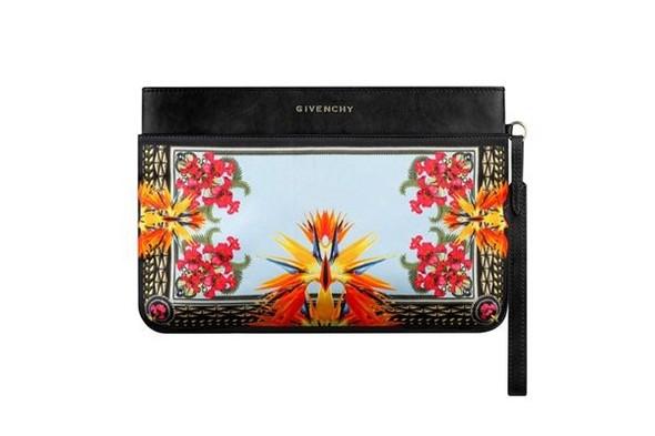 Новая линия сумок Givenchy: Bird of Paradise. Изображение № 2.