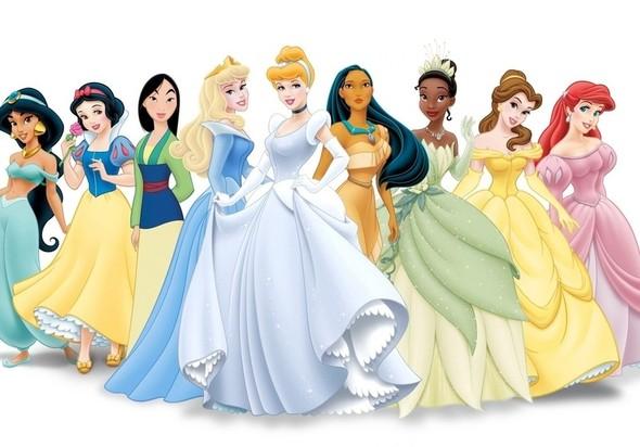 Что такое быть Принцессой. Изображение № 4.