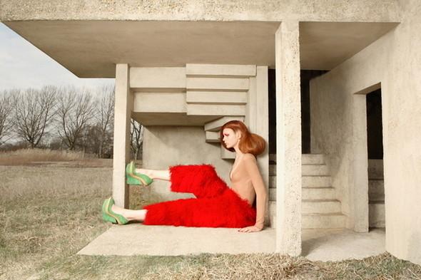 Изображение 182. Мода и Стиль в работах 9ти мастеров фотографии.. Изображение № 174.
