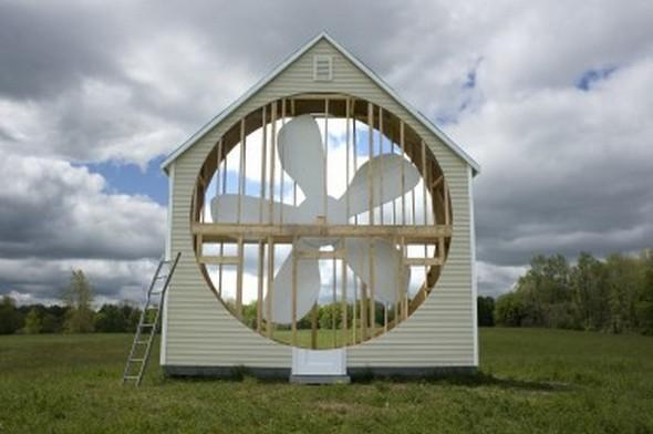 Изображение 7. Скульптор: Майкл Бейц.. Изображение № 7.