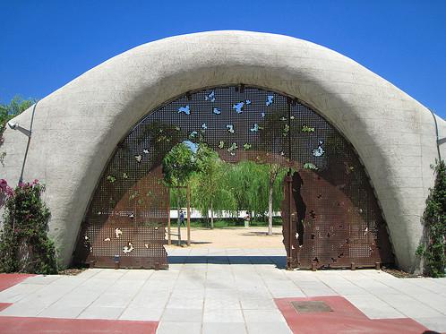 Изображение 46. Барселона: общественные пространства.. Изображение № 49.