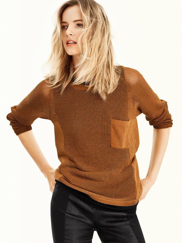 Кампания: Дарья Строкоус для H&M. Изображение № 1.