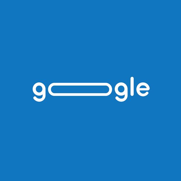 Студент предложил редизайн логотипа Google. Изображение № 1.