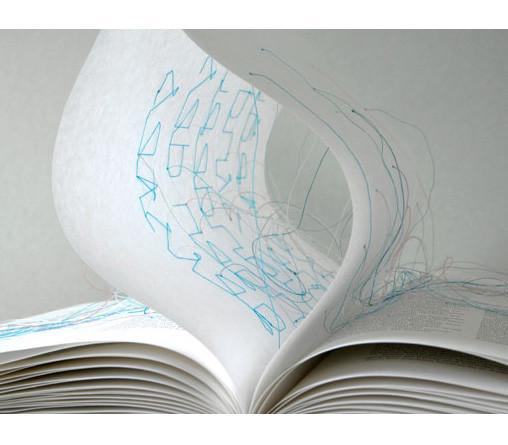 Найдено за неделю: Город будущего в пузырях, гигантская голова и вышитая книга. Изображение № 59.